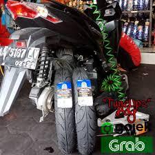 Melihat dari desain dan bentuknya sendiri banyak. Irc Fasti Pro 80 80 14 90 80 14 90 80 17 Tl Race Compound Ban Luar Racing Tubeless Honda Beat Mio Shopee Indonesia