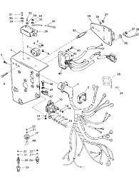 Pre Mould Cable Wire Harness