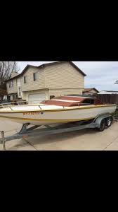 boats for in wyoming 1976 sleekcraft executive