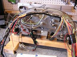 mid year ('63) dash wiring harness install corvetteforum Dash Wiring Harness Dash Wiring Harness #11 dash wiring harness ram 2500 diesel 2005