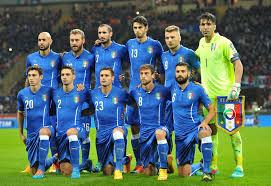 Agli Europei tifiamo Italia - Home