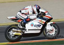 Spark Exhaust Technology sponsor del Team Gresini Moto2 - Accessori -  Moto.it