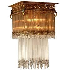 french 1920s flush mount chandelier lu91368194633 artisan lamp flush mount chandelier french 1920s flush mount chandelier
