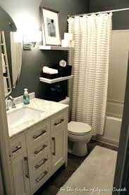 Ideas For Decorating Apartments Impressive Decorating Ideas For Small Bathrooms In Apartments Brave Decorating