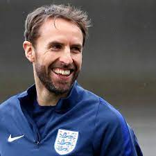 Gareth Southgate is offered the England manager's job   England