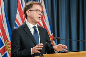 Victoria confirmed 66 new cases of coronavirus on friday, with two suburbs outside a lockdown zone recording a high number of additional infections over the past week. Further Restrictions May Be Put In Place Christmas Not Cancelled Bc Health Minister