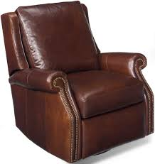 Swivel Rocker Recliners Living Room Furniture Bradington Young Barcelo Swivel Glider Recliner By 7411 Sg