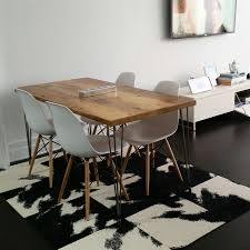 Kitchen Table Reclaimed Wood Modern Reclaimed Wood Dining Table Reclaimed Dining Table Mid