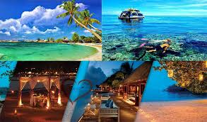 top tourist places in andaman and