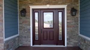 front door with sidelightMarvelous Stylish Exterior Doors With Sidelights Awesome Entry