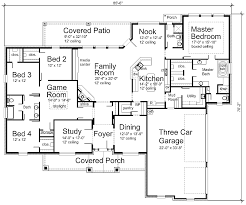luxury home designs plans. Luxury House Plan S3338r Texas Plans Over 700 Proven Within Homedesignplans Home Designs H