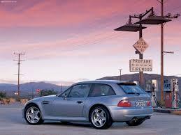 bmw z 3 m coupe bmw z3 1996 side aa