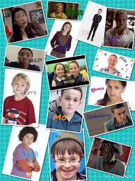 Tracy beaker returns was a british television series for children starring dani harmer. The Dumping Ground Characters The Dumping Ground Cast Funny Memes Tracy Beaker