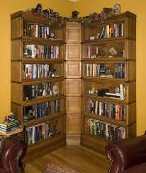 artistic luxury home office furniture home. GLOBE WERNICKE CORNER BOOKCASE. OAK ROLL TOP DESK Artistic Luxury Home Office Furniture