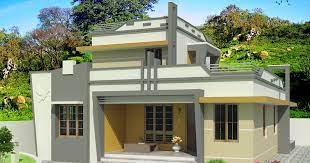 3 bedroom modern contemporary home in