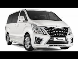 2018 hyundai van. fine hyundai 2017 hyundai grand starex royale facelift interior exterior and price  specifications  youtube with 2018 hyundai van n