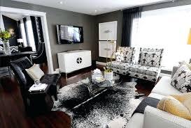 atmosphere interior design 5 salt pepper black cowhide rug and imports white rugs uk