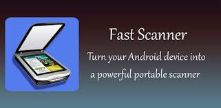 Image result for fast scanner