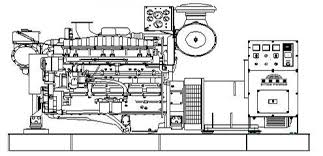 marine generator marine diesel generator marine generator set applications of ettes power marine engine generator set