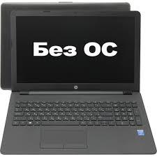 <b>Ноутбук HP 15-bs151ur</b> (3XY37EA) — купить в городе ОМСК