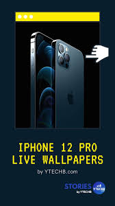 Download iPhone 12 Pro Live Wallpapers ...