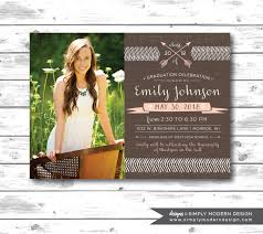 Online Graduation Party Invitations Wedding Party Dresses Interesting Funny High School Graduation