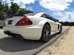 RENNtech Mercedes-Benz SL 65 AMG Black Series 6 | The World Of ...