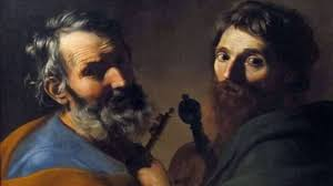 Novena a San Pietro e a San Paolo Apostoli (dal 20 al 28 giugno)