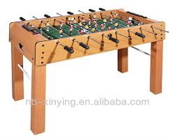 Miniature Wooden Foosball Table Game Tabletop Mdf Mini Foosball TableTable Soccer Game Buy Foosball 39