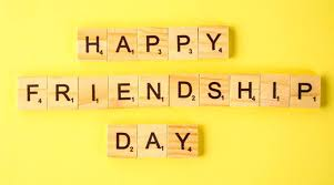 Happy Friendship Day 40 Quotes Wishes Images WhatsApp Messages Impressive Text Quotes About Friendship