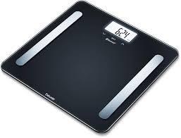 Купить <b>Напольные весы BEURER BF600</b>, цвет: черный в ...