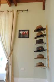 ... Rack, Display Hat Rack Ideas Pinterest Design: Fascinating Hat Rack  Ideas For Home ...