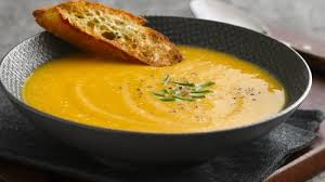 apple cinnamon ernut squash soup