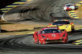 Memorial day weekend 2018 (5/31/2018) 2018 race track preview: Did You Know One Of The World S Top Ferrari Racing Teams Is Right Here In Houston Houstonia Magazine