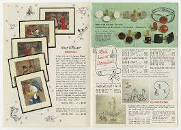 1960 gifts from disneyland mail order catalog id julydisneyland17045