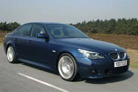 BMW 5 Series bmw 5 series review 2004 : BMW 5 Series E60 2003 - Car Review | Honest John