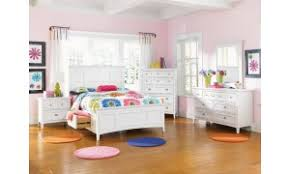 white bedroom set full. Brilliant Full Magnussen Kenley 4pc Full Size Storage Bedroom Set In White Finish Throughout S
