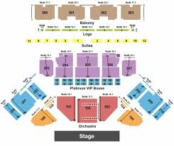 14 Specific Portsmouth Pavilion Seating Chart