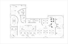office floor plan layout. Unique Open Offic Adorable Office Floor Plan Designs Layout P