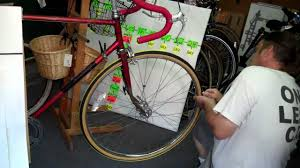 Schwinn Bike Computer Tire Size Chart How To Measure Bicycle Wheel Circumference For A Cycling Computer