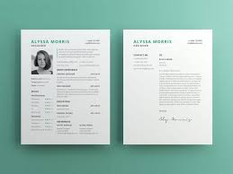 Free Supply Chain Worker Photo Resume Cv Template In Photoshop (Psd ...