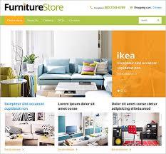 11 home decor virtuemart themes templates free premium