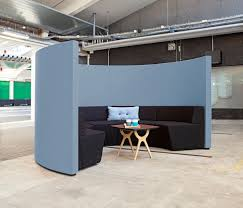 office space dividers. Swing By Holmris Office | Space Dividers