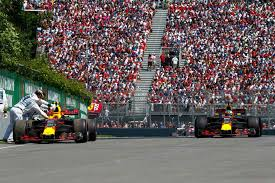 Canadian Grand Prix Grandstand 12 Seating Chart Canadian Grand Prix Hospitality Vip Tickets 2020