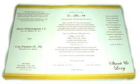 Hindu Wedding Invitation Wording | Wedding Ideas Street