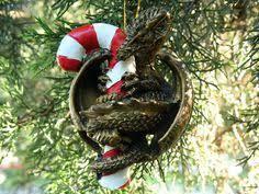 Christmas-Dragon | Holiday-Christmas | Pinterest | Dragons ...