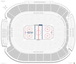 Maple Leafs Seating Chart Toronto Maple Leafs Seating Guide Scotiabank Arena