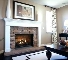 stone veneer fireplace ideas stacked stone fireplace ideas amazing best stacked stone fireplaces ideas on stone