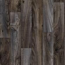 trafficmaster smokehouse oak grey 13 2 ft wide x your choice length residential vinyl sheet flooring