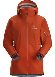 Arcteryx Jacket Size Chart Zeta Ar Jacket Womens